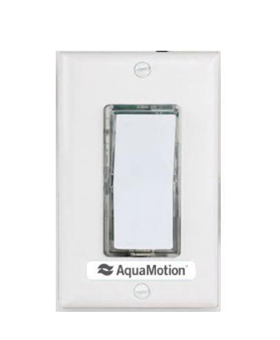 AquaMotion AM-WSR On Call Wireless Wall Rocker Switch