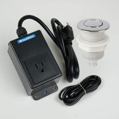 AquaMotion AMK-CB On-Call Air Actuated Counter Control Kit