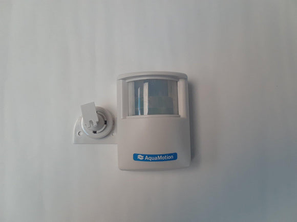 AquaMotion AMK-MSR Additional Motion Wireless Motion Detector for AMK-MS Kit