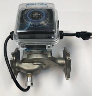 AquaMotion AMH2K-RX Outdoor Circulator for Tankless