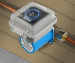 AquaMotion AMH2K-7X Outdoor Circulator for Tankless