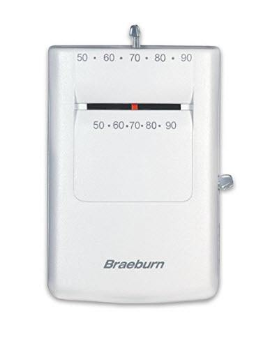 Braeburn 505 Mechanical Thermostat