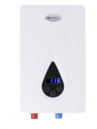 Marey ECO110 Electric Tankless Water Heater - 11kw