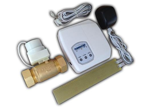 FloodStop FS3/4C Automatic Shut-off for Water Heater