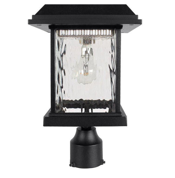 Gama Sonic GS-8F Aspen Solar Light - 3