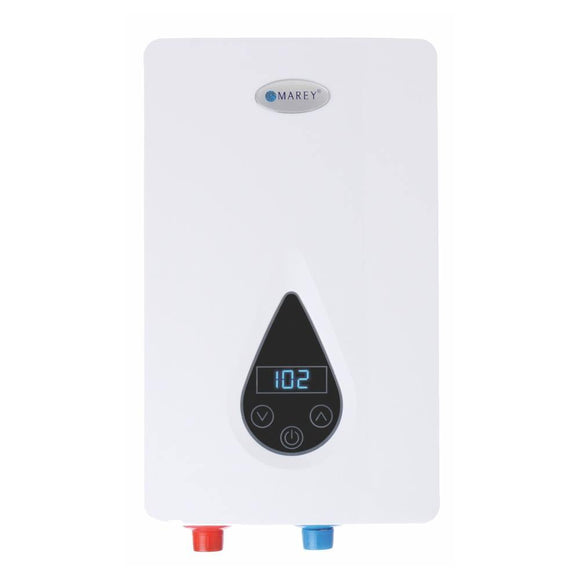 Marey ECO150 Electric Tankless Water Heater - 14.6 kw