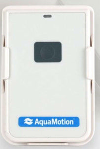 AquaMotion AMK-WBR Additional Wireless Button for AMK-WB Kit