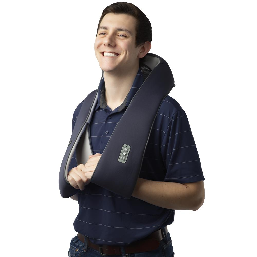 OS-AA14/ Neck Massager