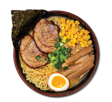 Load image into Gallery viewer, Sapporo Miso Ramen (Frozen)