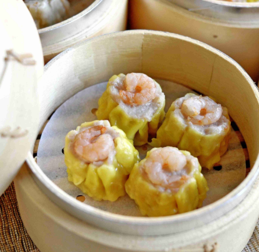 A Pou's Frozen Shrimp & Chicken Shumai (20 pcs)