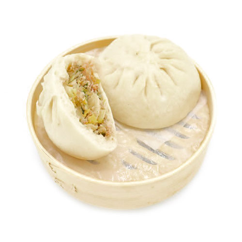 Northern's Cabbage and Pork Steam Buns (4 pcs)