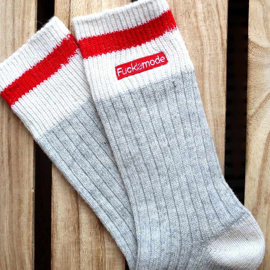 Wool FLM Socks
