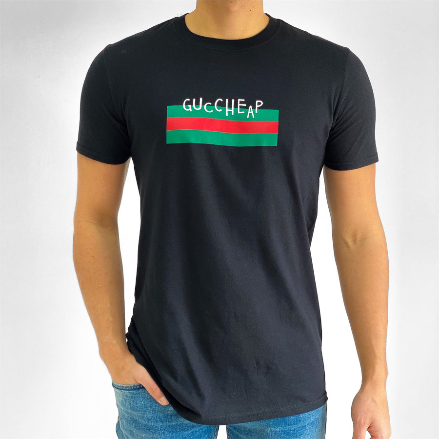 T-shirt GUCCHEAP