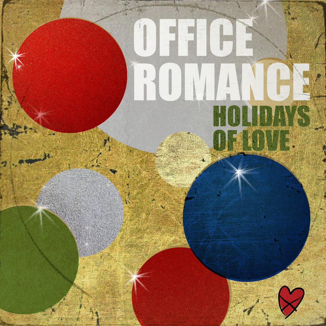 Office Romance - Holidays of Love - CD