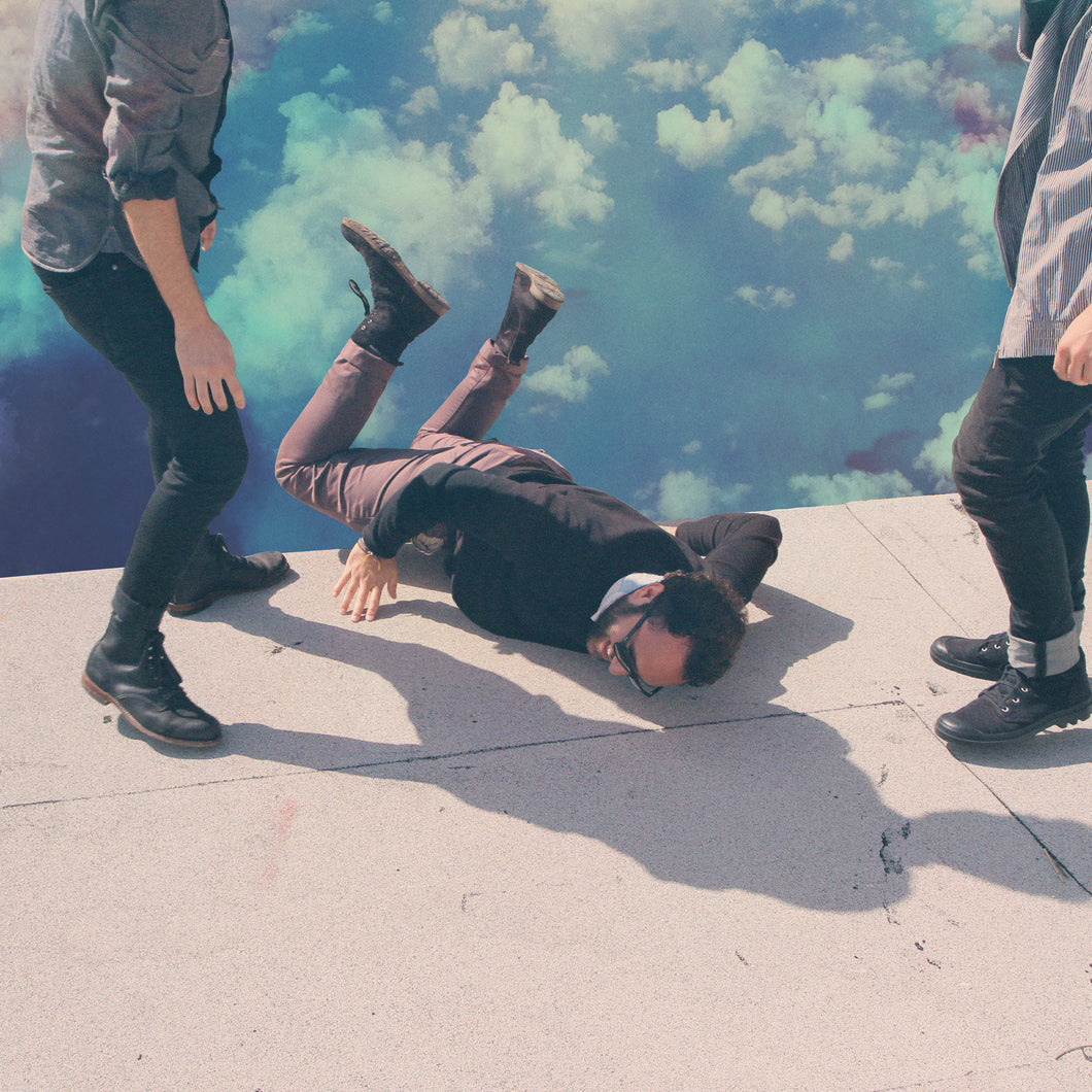 Local Natives - Hummingbird - Deluxe Edition - CD