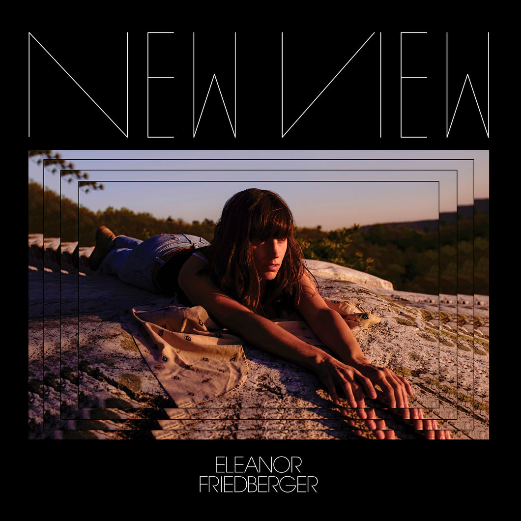 Eleanor Friedberger - New View - CD