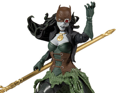 Dark Nights: Metal DC Multiverse Earth -11 The Drowned Action Figure - Toy Snowman