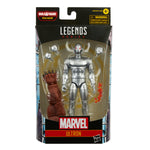 (preorder ETA July/Aug )Hasbro Marvel Legends Series Ultron (Ursa Major BAF) - Toy Snowman