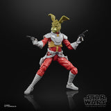 (preorder ETA May-July) Star Wars The Black Series Jaxxon - Toy Snowman