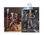 Predator – 7″ Scale Action Figure – Ultimate Ahab Predator - Toy Snowman