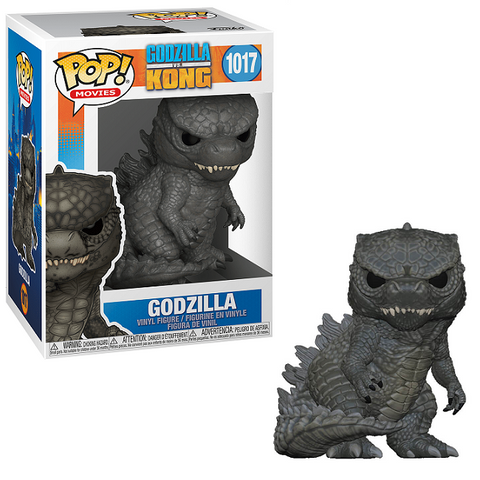 Funko Pop! Movies Godzilla vs. Kong #1017