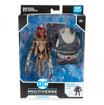 Last Knight on Earth DC Multiverse Scarecrow (Collect to Build: Bane) - Toy Snowman