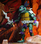 TMNT: Turtles in Time Slash - Toy Snowman