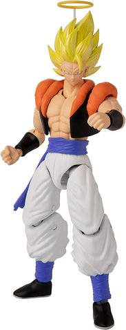 Dragon Ball Super Dragon Star Super Saiyan Gogeta - Toy Snowman
