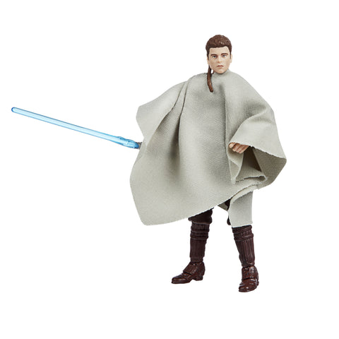Star Wars The Vintage Collection Anakin Skywalker (Peasant Disguise) Toy, 3.75-Inch-Scale Figure for Kids Ages 4 and Up - Toy Snowman