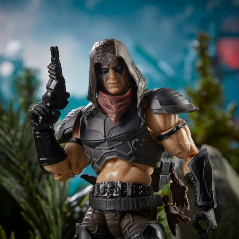(Pre-Order Batch 2) G.I. Joe Classified Series Series Zartan Action Figure 23 Collectible Toy - Toy Snowman