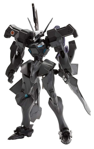 Muv Luv Alternative - Shiranui Imperial Japanese Army Type 01 - Kotobukiya - Toy Snowman