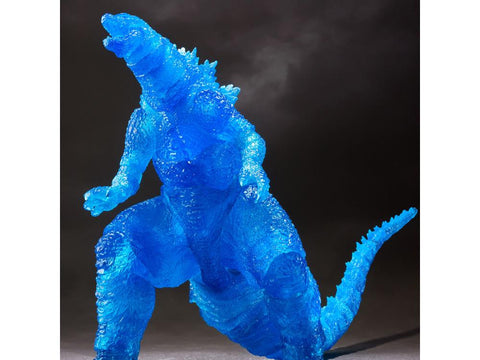 Godzilla: King of the Monsters S.H.MonsterArts Godzilla (Event Exclusive Color Ver.) - Toy Snowman