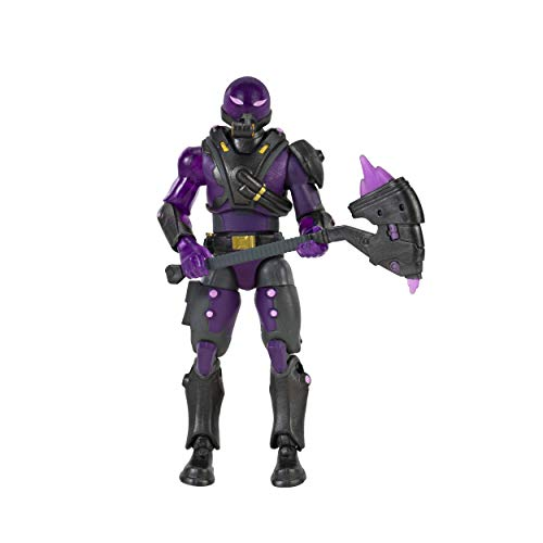 "Fortnite FNT0600 4"" Solo Mode Core Figure-Tempest"