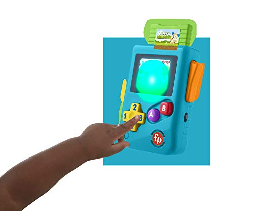 Fisher-Price Laugh & Learn Lil' Gamer - QE
