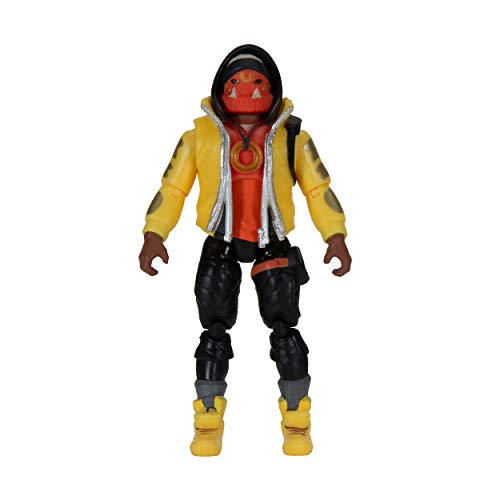 Fortnite FNT0604 4-inch Solo Mode Core Figure-Bone Wasp
