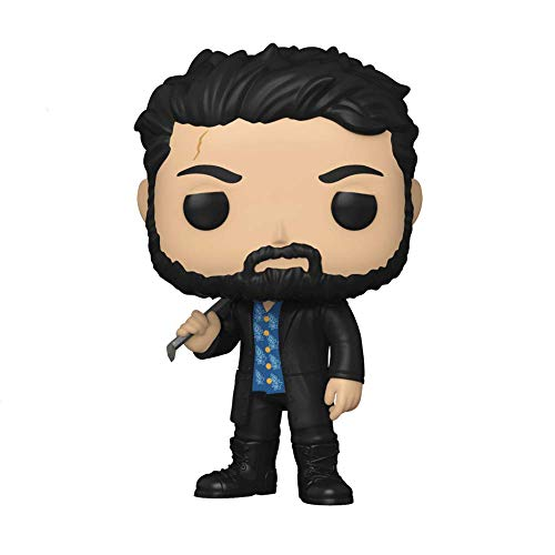 Funko 48196 POP TV: The Boys-Billy Butcher Collectible Toy, Multicolour