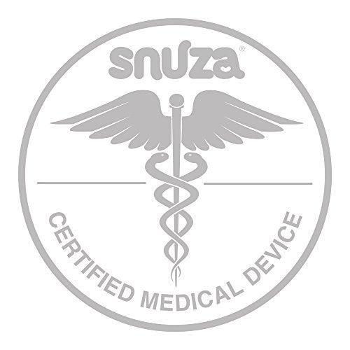 Snuza Hero MD (Medically Certified) Portable Baby Breathing Monitor