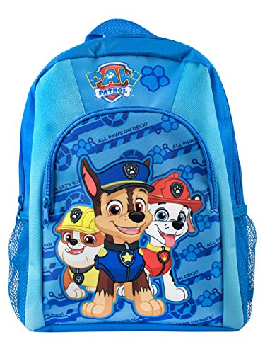 Paw Patrol Boys Backpack