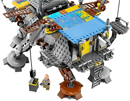 LEGO 75157 Star Wars Captain Rex's AT-TE