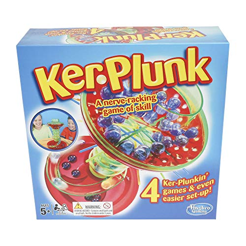 Hasbro 545 KerPlunk Game
