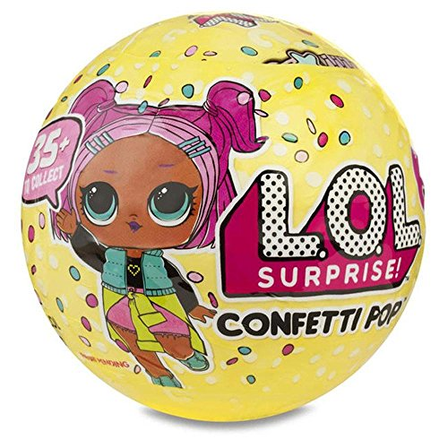 L.O.L. Surprise! Series 3 Confetti Pop