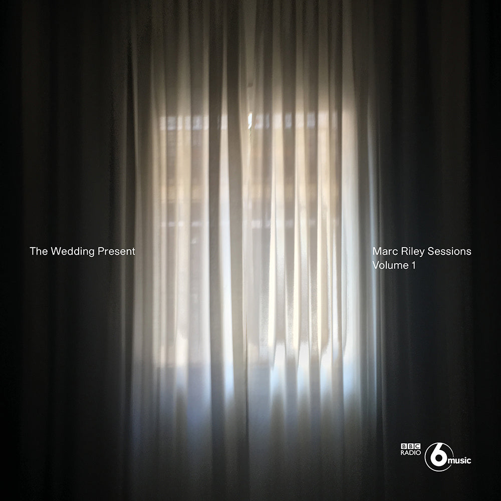 The Wedding Present: Marc Riley Sessions Volume 1 - LP