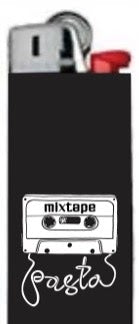 Mixtape Bic Lighter
