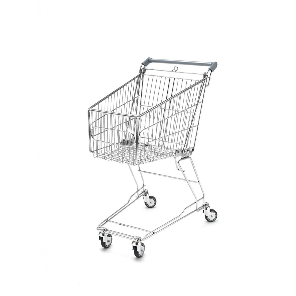 Shopping Trolley - Compact Trolley - 60 Litre Capacity
