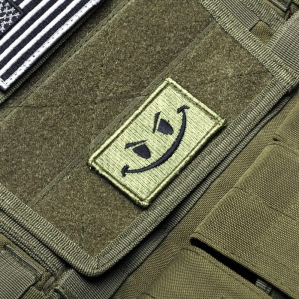 What is a MOLLE Vest?