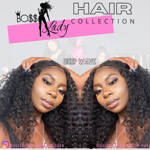 1 Bundle (10-20 Inches)