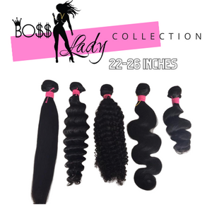 1 Bundle (22-26 inches)