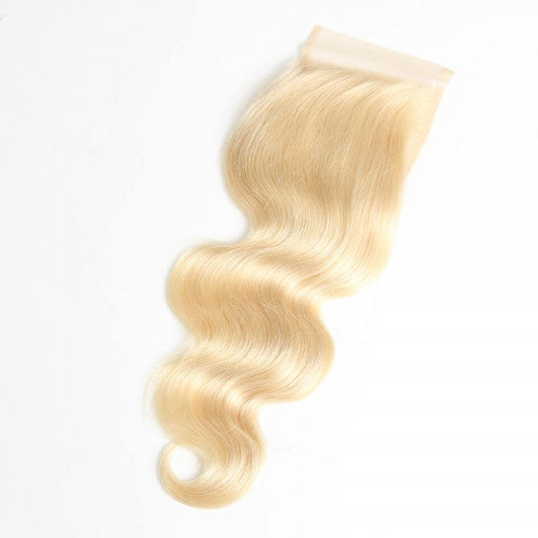 Blonde Body Wave Bundles