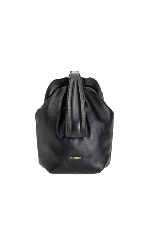 Pinko - Soft Pouch Bag Fraimed