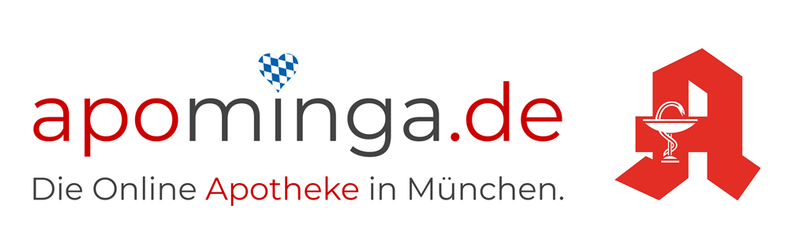 apominga - Die Online Apotheke in München